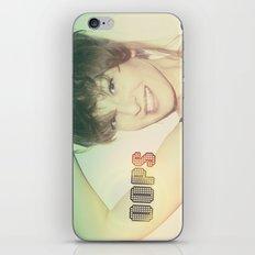 Yeah iPhone & iPod Skin