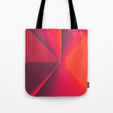 Silence Is Filled  with  Love Tote Bag