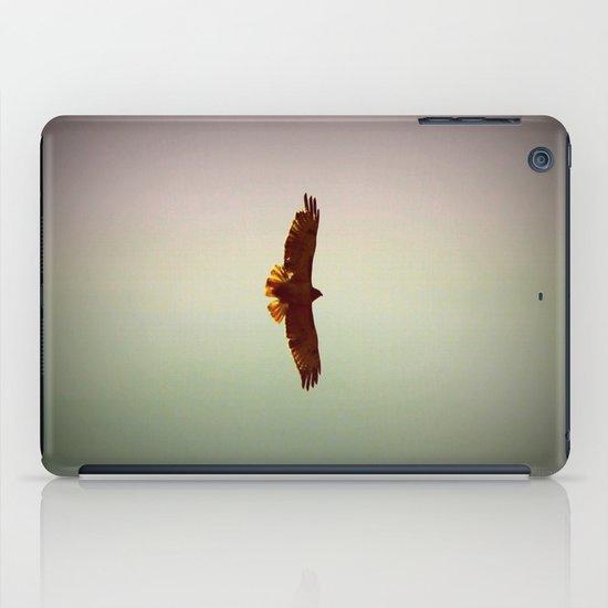 Hawk Eyes iPad Case