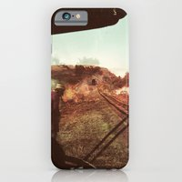 iPhone & iPod Case featuring End Of The Road by Tim Green