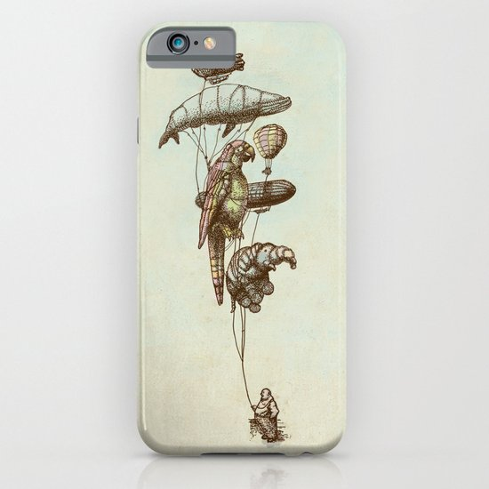A Day at The Fair  iPhone & iPod Case
