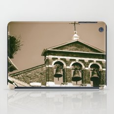 Church Bells iPad Case