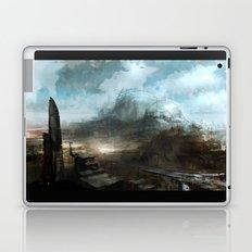 Daedalus Construction Yards Laptop & iPad Skin