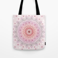 SUMMER MANDALA Tote Bag