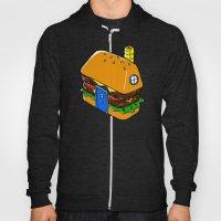Burger House Hoody