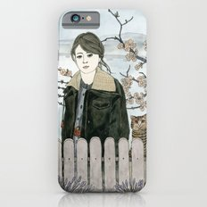Early Spring Walk iPhone 6 Slim Case