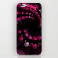 Berry Splash iPhone & iPod Skin