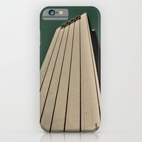 Windowless.  iPhone 6 Slim Case