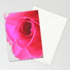 Pink Roses #2 Stationery Cards