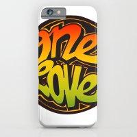 One Love iPhone 6 Slim Case