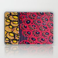 She Sells Shells By The … Laptop & iPad Skin
