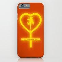 Sailor Venus iPhone 6 Slim Case