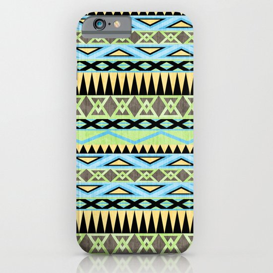 Less Work More Play! iPhone & iPod Case