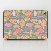 Leaf Study No. 1 iPad Case