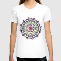 mandala T-shirts featuring Mandala by famenxt
