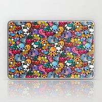 Sea pattern 02 Laptop & iPad Skin