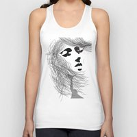 Breeze Unisex Tank Top