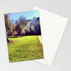 Tulane Stationery Cards