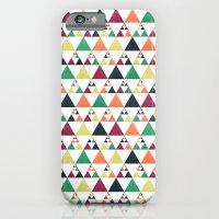 Hills & Trees iPhone 6 Slim Case