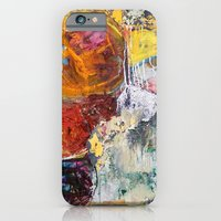 iPhone & iPod Case featuring Again by Becca Garrison