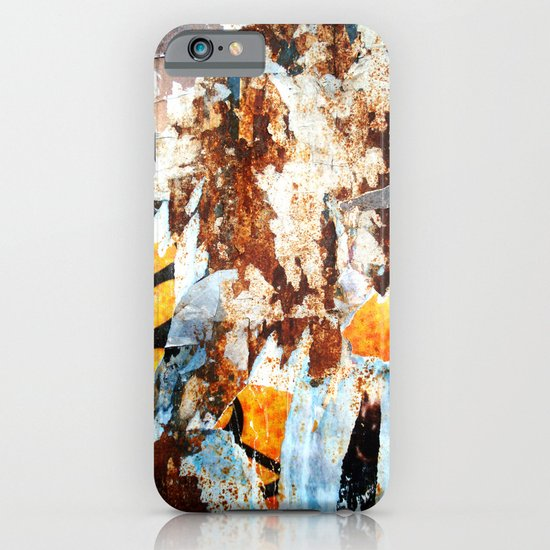 Vestiges iPhone & iPod Case