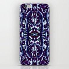 Purple Gothic Fantasy Pa… iPhone & iPod Skin