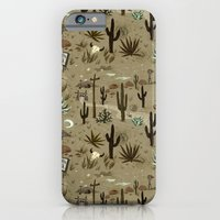 Snakebite Ranch iPhone 6 Slim Case