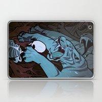 Weretiger - Cool Laptop & iPad Skin