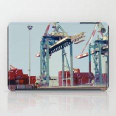 The Port iPad Case