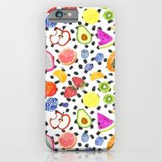 Fruit Salad  Slim Case iPhone 6s