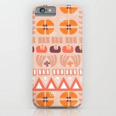 Nostalgic Summer Slim Case iPhone 6s