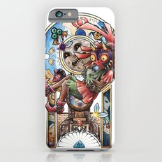 The song of Majora Slim Case iPhone 6s