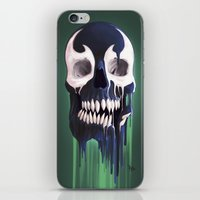 Venomus iPhone & iPod Skin