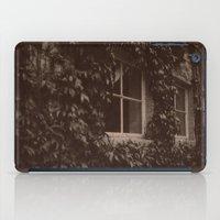 Secret Window iPad Case