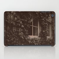 Secret Window iPad Case