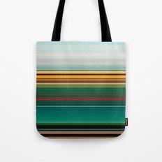 Blues Pop Tote Bag