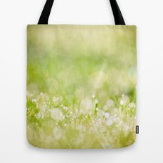 morning dew no.2 Tote Bag