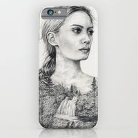 Don't Be Tempted To Look Back iPhone 6 Slim Case
