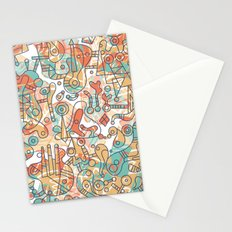 Schema 19 Stationery Cards
