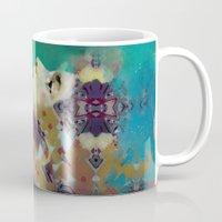 Kelp Queen Mug