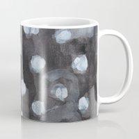 Pattern Dots Mug