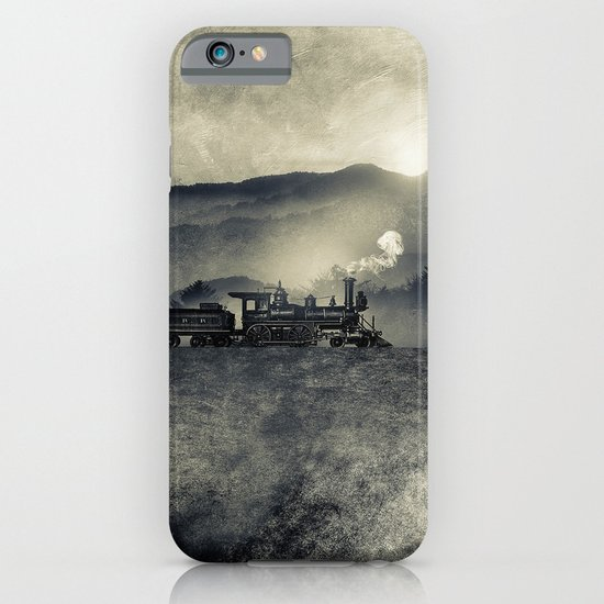 Chapter II iPhone & iPod Case