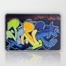 Wall-Art-010 Laptop & iPad Skin