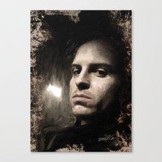 Andrew Scott Canvas Print