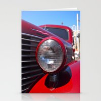 Classic is cool Stationery Cards