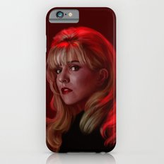 Laura Palmer from Twin Peaks Slim Case iPhone 6s