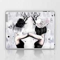 Castor Laptop & iPad Skin