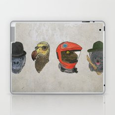 A Tribute To Stanley Kubrick Laptop & iPad Skin