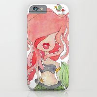 suki -- part of the merm story. iPhone 6 Slim Case