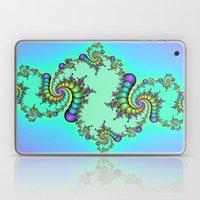 Jewel  of Life Laptop & iPad Skin